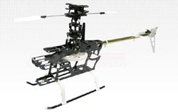 ARK-4001(b)  X-400 EP Helicopter Kit